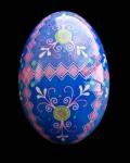 Pastel 8 Triangles goose egg1101118