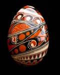 Wild Diagonal Trypillian 002 goose egg1100918