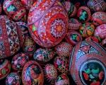 Red Eggs enmasse