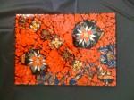 Carol mosaic