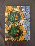 Nina mosaic